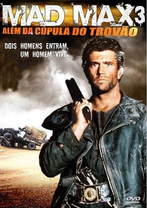 Mad Max 3 : Além da Cúpula do Trovão – Dublado