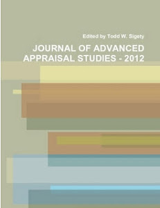 APPRAISAL PUBLICATIONS
