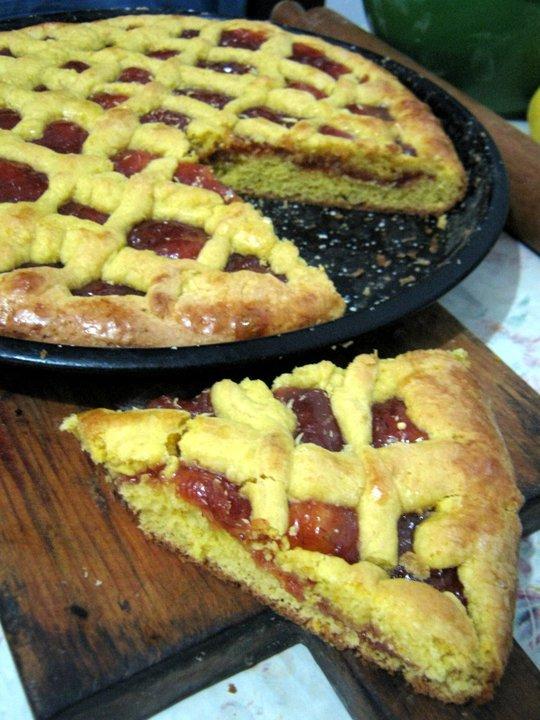 Cocina rapida y facil pasta frola - Cocina rapida y facil ...