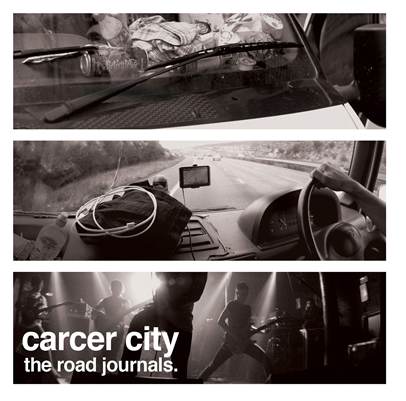 Carcer city the road journals rar download