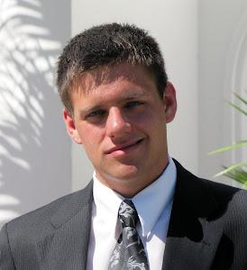 Elder Michael Daniel Poulsen