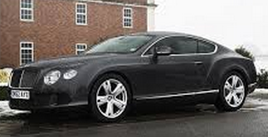 Bentley Continental GT W12 vs V12 UK