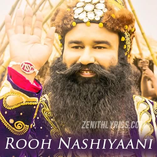 Rooh Nashiaayi - MSG-2 The Messenger