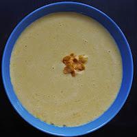 Cornflakes, Rezepte, Maissuppe