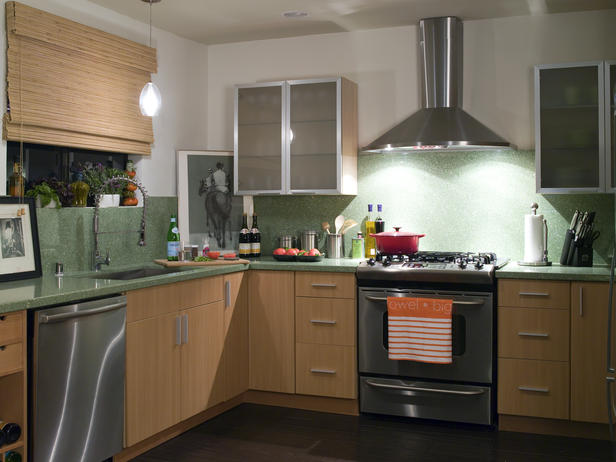 task lighting in kitchen
