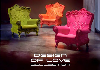 Design of Love Collection