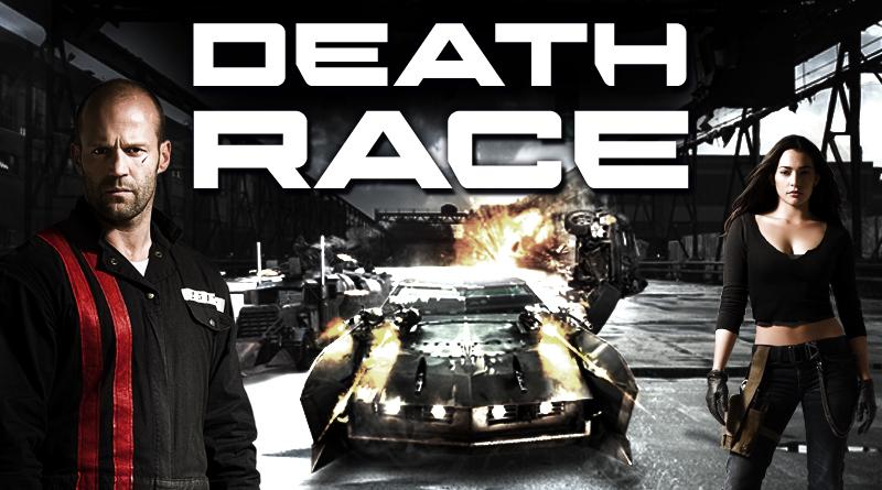 Xem phim Cuộc đua tử thần - Death Race 2008