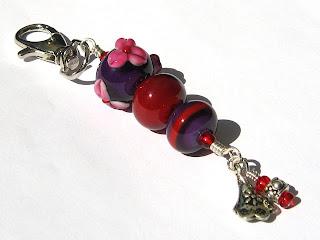 Taschenbaumler/Schlüsselanhänger