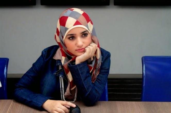 Penampilan Hijab Oleh Basher Othman Untuk Sehari-hari