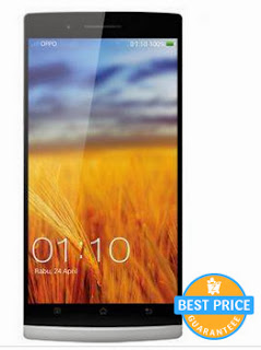 Beli Smartphone Oppo Find 5 Dapatkan Voucher Cashback 300 Ribu