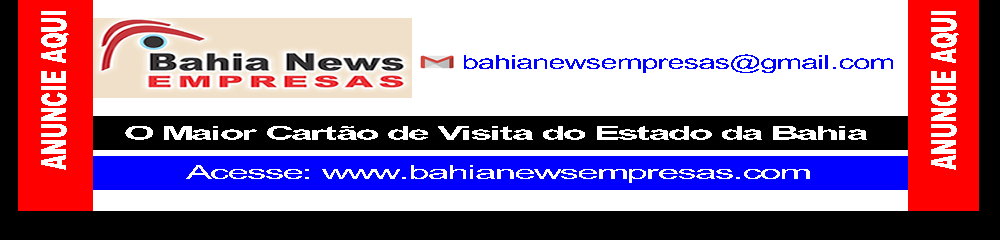 Bahia News Empresas - O maior cartão de visita das Empresas do Estado da Bahia