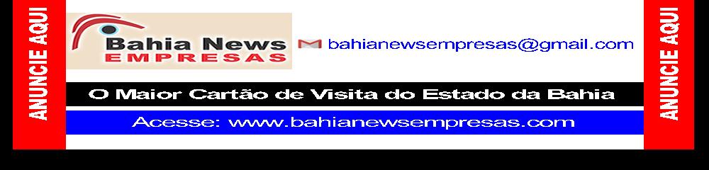 Bahia News Empresas - O maior cartão de visita das Empresas do Estado da Bahia
