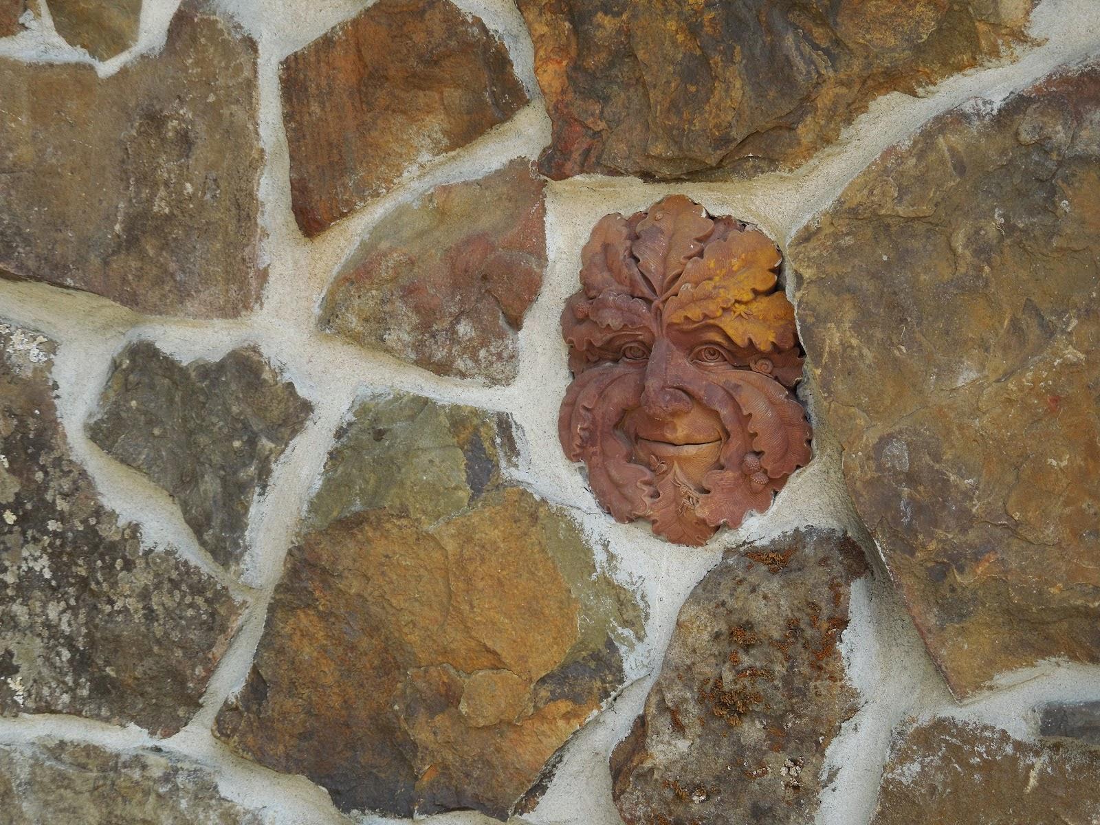 Boiserie c gennaio 2014 - Muri interni in pietra ...