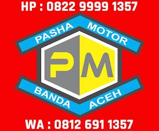 PASHA MOTOR BANDA ACEH