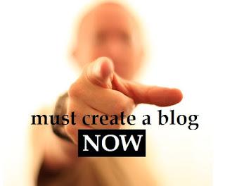 8 Alasan Mengapa Anda 'Wajib' Memiliki Blog