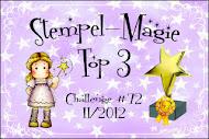 Top 3 bei Challenge # 72