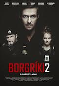Borgríki 2 (Reykjavík: Brigada policial) (2014) ()