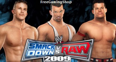 Highly Compressed Wwe Raw Vs Smackdown 2010 Pc Free Download | Autos Post