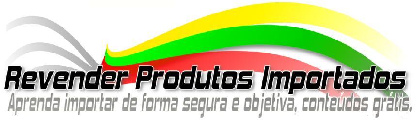 comprar produtos importados