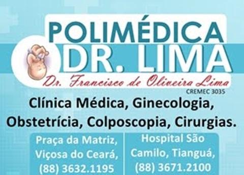 POLIMÉDICA DR. LIMA