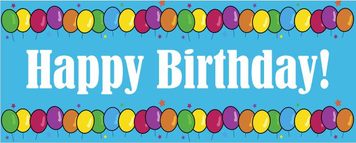 happy birthday gift certificate template - winner