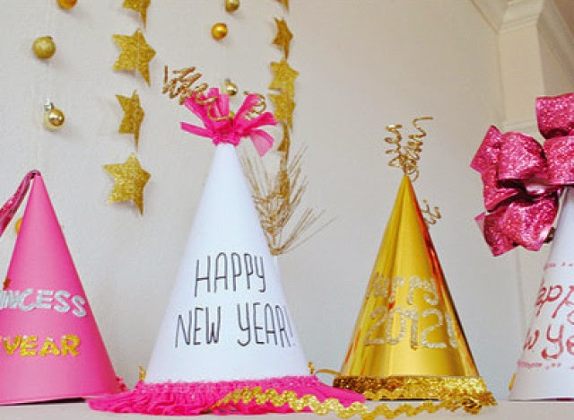 New Years Eve Party Planning on a Budget