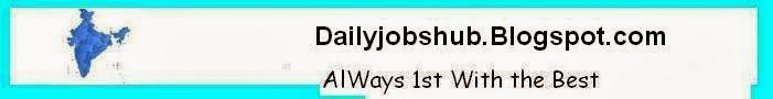Online Application form 2014 |Government jobs |Answer key| Result