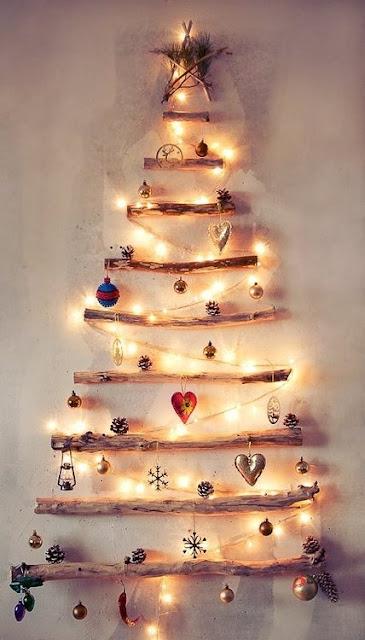 10 Christmas Design Ideas For Your Interior
