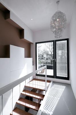 Ideas para decorar la escalera muebles como imaginas for Soluciones para escaleras