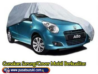 cover selimut mobil