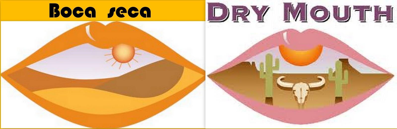 jaitt odonto social: LA SEQUEDAD BUCAL ( Xerostomía )