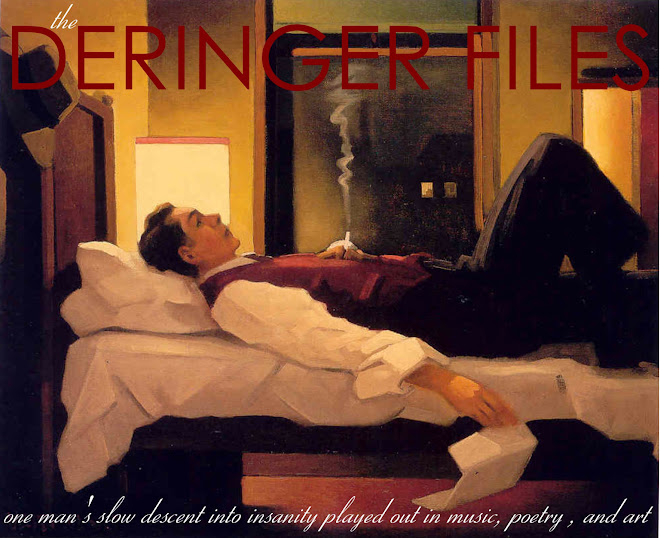 The Deringer Files
