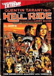 Baixar Filme Hell Ride (Legendado)