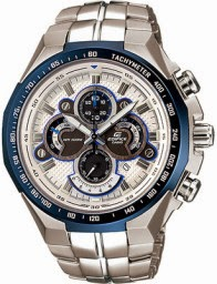 LOOT DEAL : Buy Casio Edifice Chronograph Analog EX006 Multi-Color Dial Men's Watch for Rs.4900 at Paytm