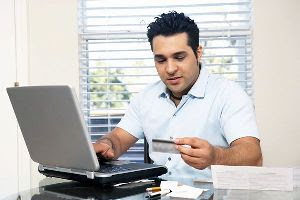 High Risk Restaurant Merchant Processing Account Interface