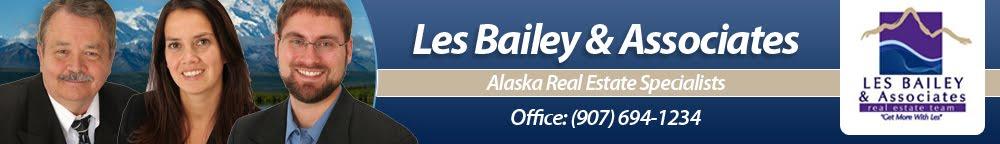 Les Bailey And Associates - Alaska Real Estate Specialists