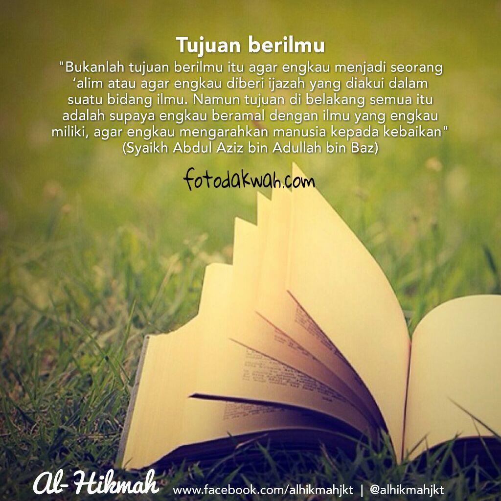 Al-Hikmahjkt (@AlHikmahJKT) | Twitter