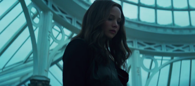 Official Full The Hunger Games Mockingjay Part 2 Trailer Katniss Everdeen