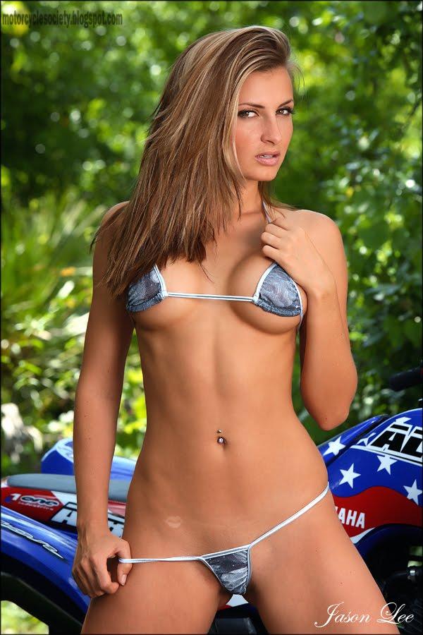 Hot Blog Post: Sexy Biker babes