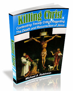 killing jesus book