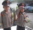 jual baju polisi anak
