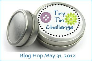 Tiny Tin Challenge
