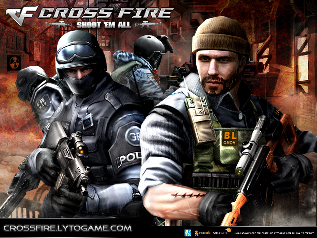 Radians Safety - Crossfire