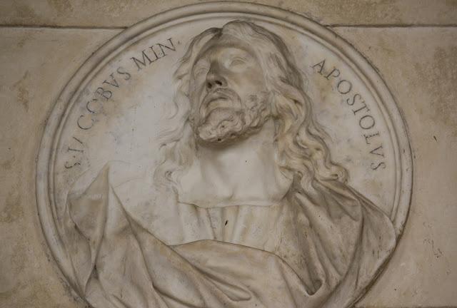 São Tiago Menor/Tiago o Justo, apóstolos, discípulos