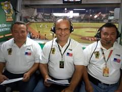 Béisbol Trecevisión 2018