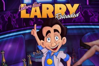 Leisure Suit Larry: Reloaded v1.02 (1.02) APK Gratis