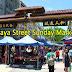 Gaya Street Sunday Market in Photos