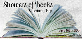 GIVEAWAY HOP! -ends Apr 30