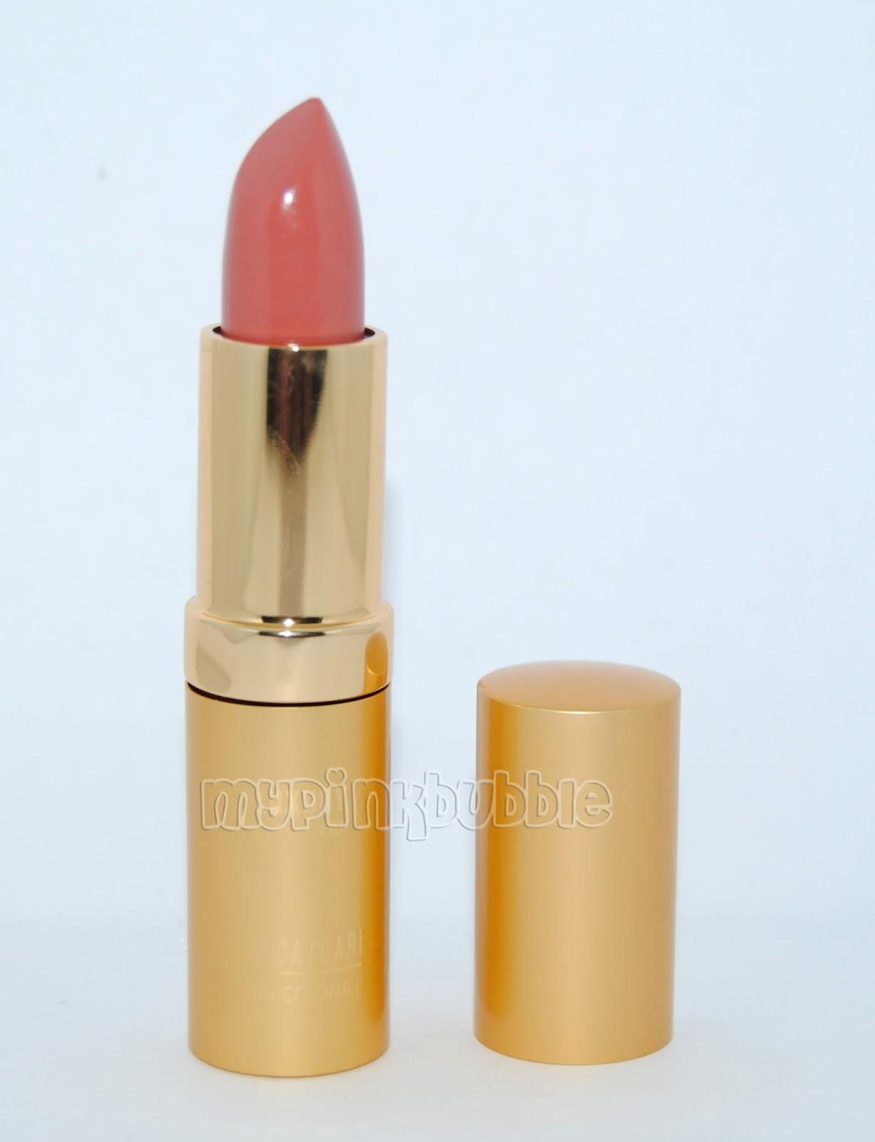 barra de labios Luxury Colour soft Moka Ten Image