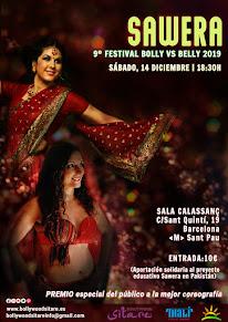 Festival Sawera 2019